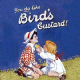 Birds Custard ''You Do Like'' drinks mat / coaster   (hb)